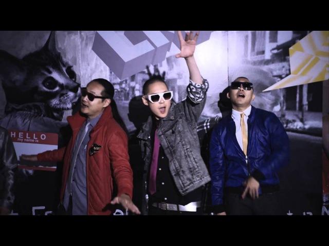 Far East Movement Ryan Tedder Rocketeer ft Ryan Tedder