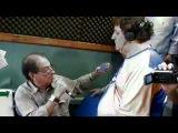 Sai Garotinho, Entra Luiz Penido na Rádio Globo