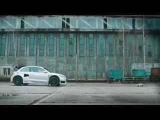 Audi quattro RC Car Challenge