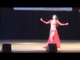 Восточные танцы Арабская эстрадная песня взрослые исп Ксения