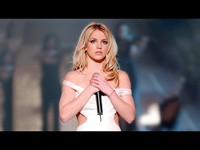ABC Television Special - Britney Spears: In The Zone