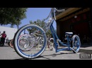Behind Bars Inc Presents The 2013 Shiny Side Up Bicycle Show Official Video