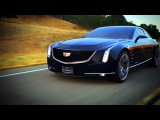 Introducing the Cadillac Elmiraj Concept Coupe