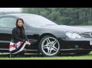 Продам авто! - Mercedes SL 500. Выпуск 2.