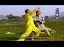 Shaolin big flood kung fu combat methods