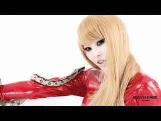 Elizabeth - Ppappa Pierrot [MV\HD]