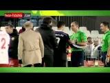 Cristiano Ronaldos BodyGuard vs Almeria - El Guardaespaldas │UD Almeria vs Real Madrid 2014 (1-4)