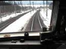 ЭР2Т-7198 прибывает в Павловск