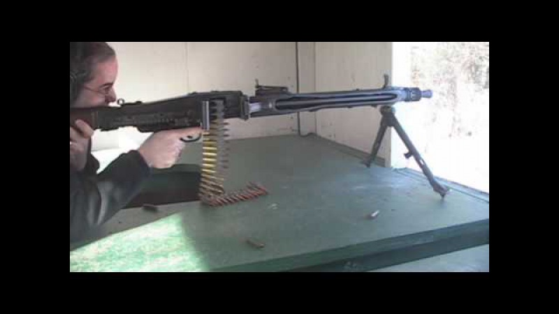 MG-42 Video