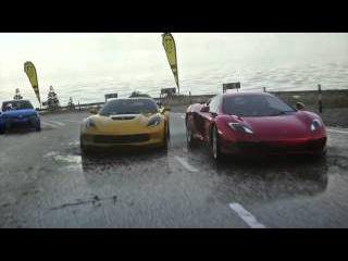 DRIVECLUB RPM Preview #4: Corvette Z06 2015