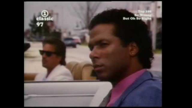 80's Crockett's Theme - Jan Hammer (MIAMI VICE)