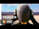 Daft Punk Unchained Official Trailer #1 (2015) - Daft Punk Documentary HD