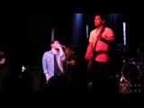 Yesterday As Today - Betrayed ft. Ryan Kirby of Fit For A King (Live)