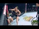 Ronda Rousey vs Bethe Correia | BY GADJI