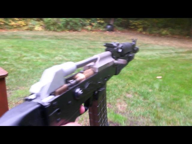 Daytona gun AK-105 RPS Boost