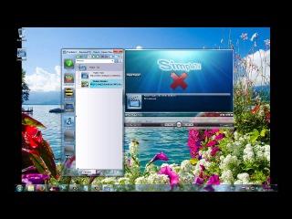 Настройка IPTV через проигрыватель SimpleTV Player