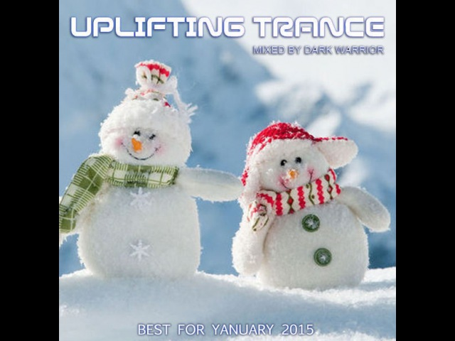 Dark Warrior - Uplifting Trance (Best of Yanuary 2015)