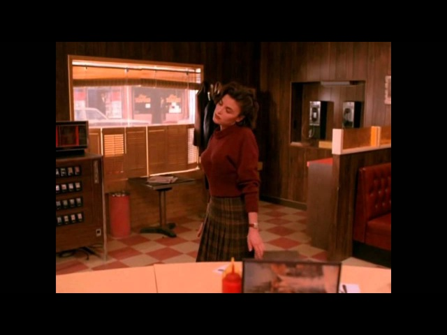 Angelo Badalamenti - Audrey's Dance (Twin Peaks vostfr)