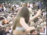 The Doors - Roadhouse Blues (Live)