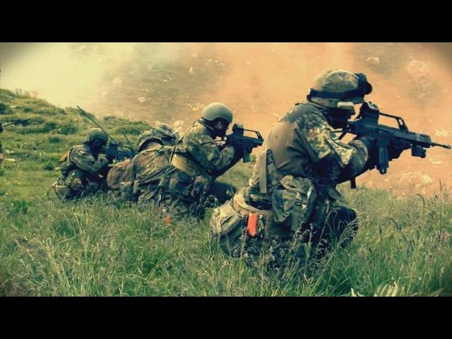 German Army Infantry Deutsche Infanterie Bundeswehr Tribute 2013 HD