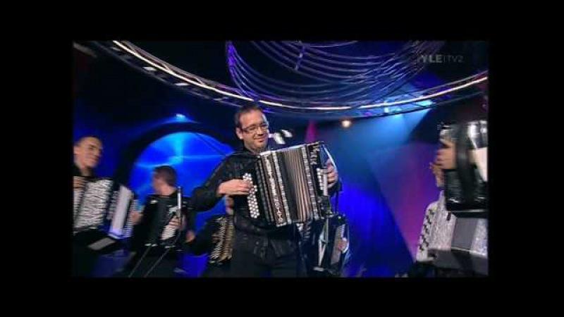 Finnish Medley