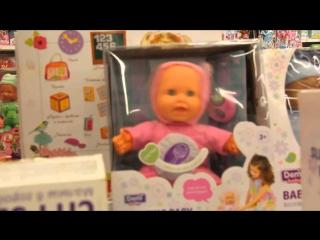 Детские игрушки, да они такие - Demi dancing baby (kidtoy.in.ua)