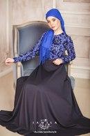 Исламские платья фасоны в махачкале 163