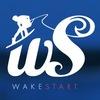 WakeStart: вейкборд/вейксёрф в Москве