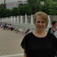 Аватар Светланы Шмельковой