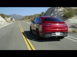 Head2Head 70 2015 BMW X6 M vs. 2016 Mercedes-AMG GLE 63 S Coupe [BMIRussian]