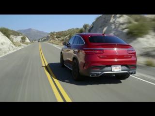 Head2Head 70 2015 BMW X6 M vs. 2016 Mercedes-AMG GLE 63 S Coupe [BMIRussian]