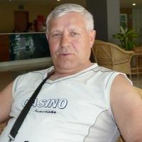 Анкета Александр Батурин