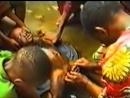 Женское обрезание в Сомали
