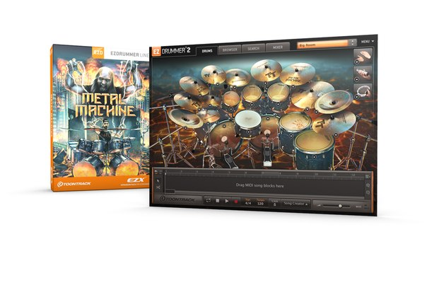 Buy Toontrack Jazz EZX Expansion for the best price online at Music Matter