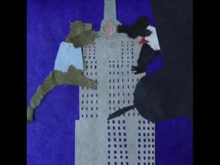 Дерби Нью-Йорка в МЛС: Кинг-Конг против Годзиллы