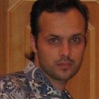 Дмитрий Бурлака