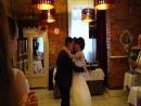 Свадебный танец Филипповых. Наша морская свадьба.
