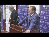 Доклад Глазьева на Московском экономическом форуме
