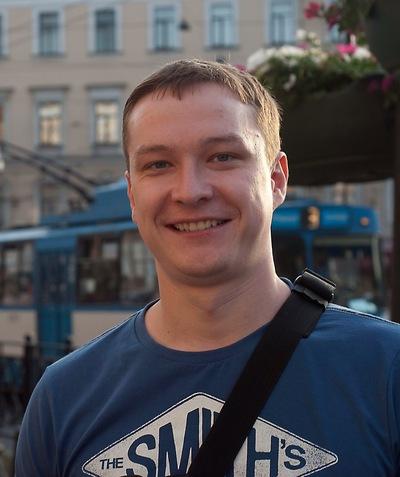 Сергей Суровцев