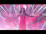 ESC 2015 Latvia:  Aminata  Love Injected (Финал)