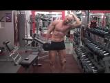 Как накачать косые мышцы живота. Часть вторая