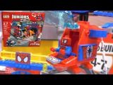 LEGO Duplo, Juniors and Classic 2015 Sets (New York Toy Fair)