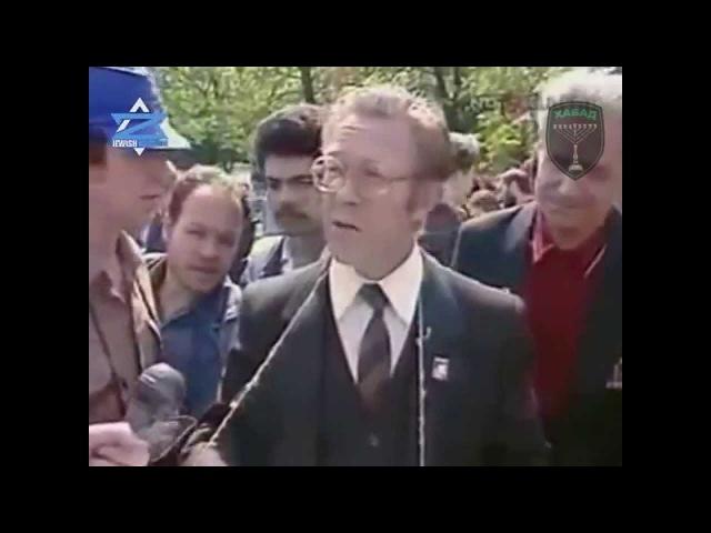 За что сионисты убили Владислава Листьева