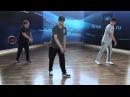 ПОППИНГ обучение УРОК 2 popping dance 2