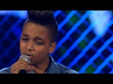 Danyiom - When I Was Your Man (FULL) - The Voice Kids Germany (FINALE) 9.5.2014 HD