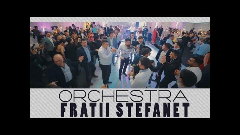 Orchestra Fratii Stefanet cele mai tari petreceri de nunta Leonard ♥ Roxana