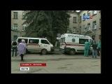 Бои в Славянске- ополченцы попали в окружение