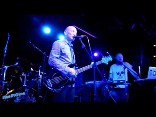 Zorge live @ 16 tons club 08.11.2014 (Панда, Не доверять эстетике, Ниоткуда)
