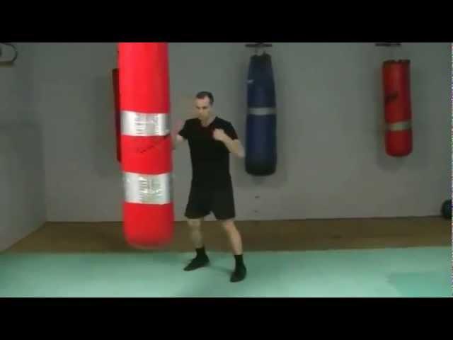 Начало атаки(тотальный бокс)(32)