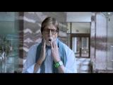 Amitabh Bachchan is all HuuHaa for Aaj Ki Raat Hai Zindagi!